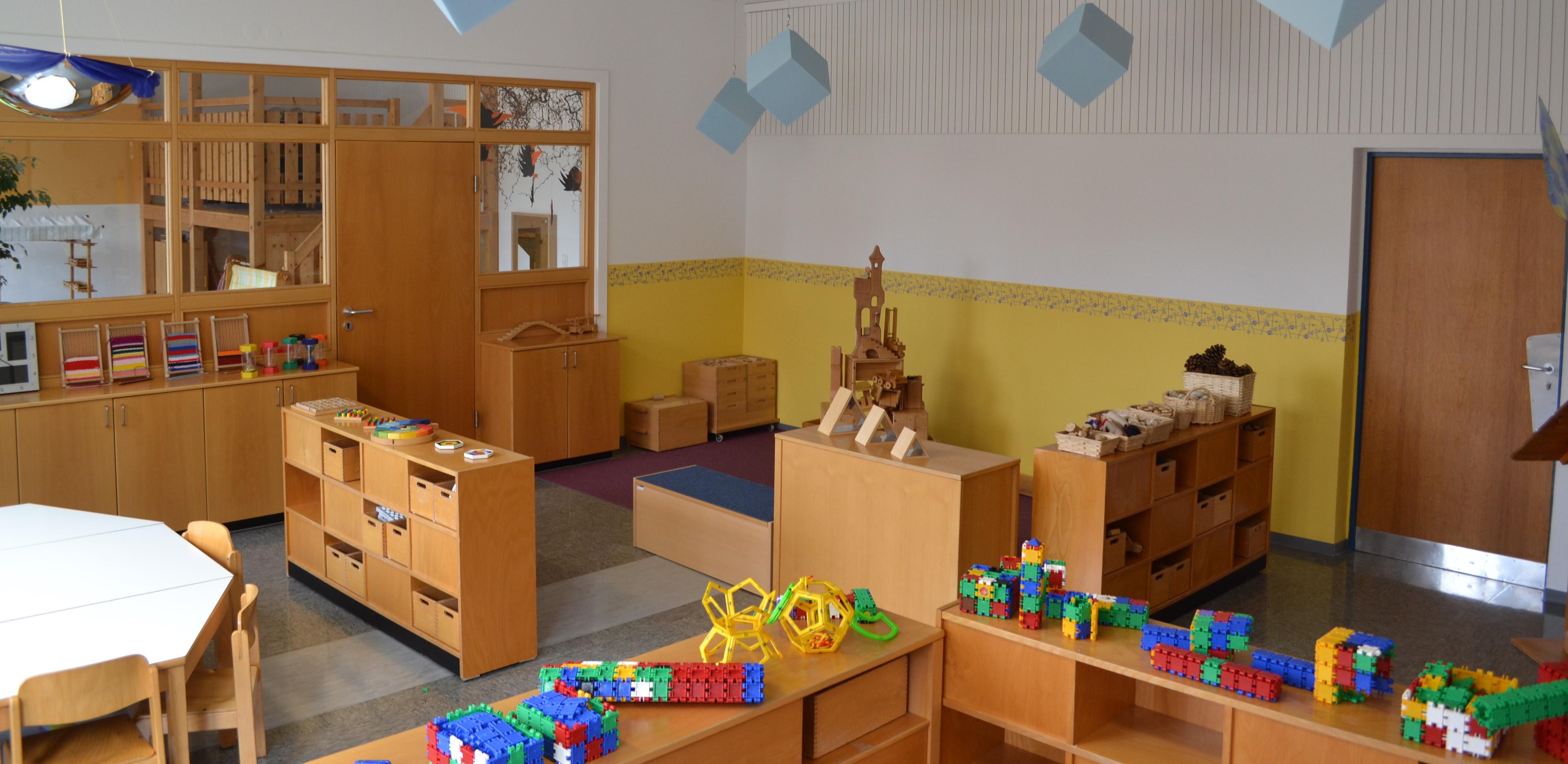 Kindertageseinrichtung Auingen Evang Kirchenbezirk Bad Urach